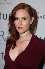 AUDREY FLEUROT at Tartuffe Play Press Night in London 05/29/2018