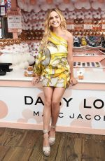 BAILEE MADISON at Daisy Love Fragrance Launch in Santa Monica 05/09/2018