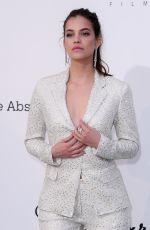 BARBARA PALVIN at Amfar's 25th Cinema Against Aids Gala at Cannes Film Festival 05/17/2018