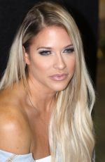 BARBIE BLANK at Comic-con in Philadelphia 05/20/2018