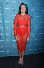 BARRETT WILBERT WEED at broadway.com Audience Choice Awards Winners Cocktail Party in New York 05/24/2018