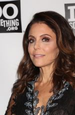 BETHENNY FRANKEL at dosomething Anniversary Gala in New York 04/30/2018