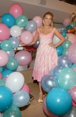 BLAKE LIVELY Hosts baby2baby Mother