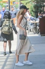 BLAKE LIVELY Out in New Tork 05/08/2018