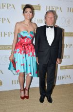 BLANCA BLANCO at Hfpa Party at Cannes Film Festival 05/13/2018
