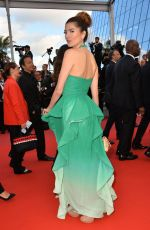 BLANCA BLANCO at Sink or Swim Premiere at 2018 Cannes Film Festival 05/13/2018