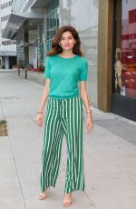 BLANCA BLANCO at The Deer Hunter 40th Anniversary Screening in Beverly Hills 05/29/2018