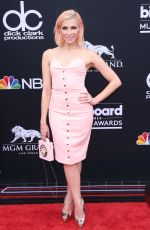 BONNIE MCKEE at Billboard Music Awards in Las Vegas 05/20/2018