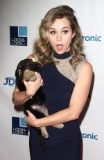 BREC BASSINGER at JDRF 15th Annual Imagine Gala in Beverly Hills 05/12/2018