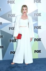 BRIANNE HOWEY at Fox Network Upfront in New York 05/14/2018