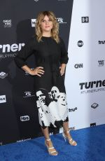 BROOKE VAN POPPELEN at Turner Upfront Presentation in New York 05/16/2018