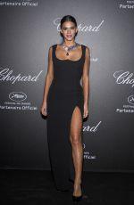BRUNA MARQUEZINE at Secret Chopard Party at 71st Cannes Film Festival 05/11/2018