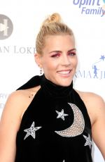 BUSY PHILIPPS at 7th Annual Norma Jean Gala in Los Angeles 05/19/2018