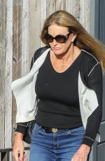 CAITLYN JENNE Out and About in Malibu 05/28/2018