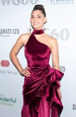 CAMILA BANUS at Cedars-Sinai 60th Anniversary Diamond Jubilee Gala in Los Angeles 05/03/2018