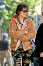 CAMILA CABELLO Out and About in Beverly Hills 05/23/2018
