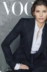 CAMILA MORRONE in Vogue Magazine, Mexico May 2018