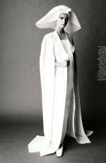 CARA DELEVINGNE for Vogue Magazine, UK June 2018