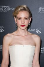 CAREY MULLIGAN at Wild Life Photocall at 2018 Cannes Film Festival 05/09/2018