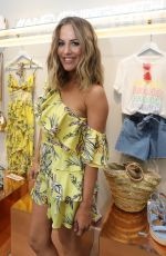 CAROLINE FLACK at River Island Cocktail Party in London 05/24/2018