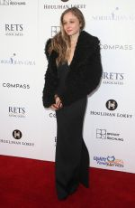 CARSON MEYER at Uplift Family Services at Hollygrove Gala in Hollywood 05/18/2017