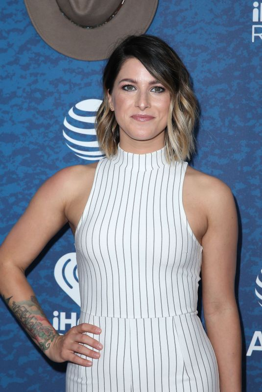 CASSADEE POPE at 2018 Iheartcountry Festival in Austin 05/05/2018