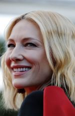 CATE BLANCHETT at 71st Annual Cannes Film Festival Closing Ceremony 05/19/2018