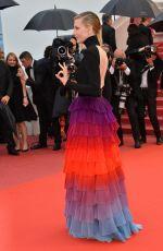 CATE BLANCHETT at Blackkklansman Premiere at Cannes Film Festival 05/14/2018