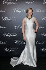 CATE BLANCHETT at Chopard Trophy Photocall at 2018 Cannes Film Festival 05/14/2018