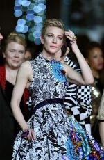CATE BLANCHETT at Cold War Screening at 2018 Cannes Film Festival 05/10/2018