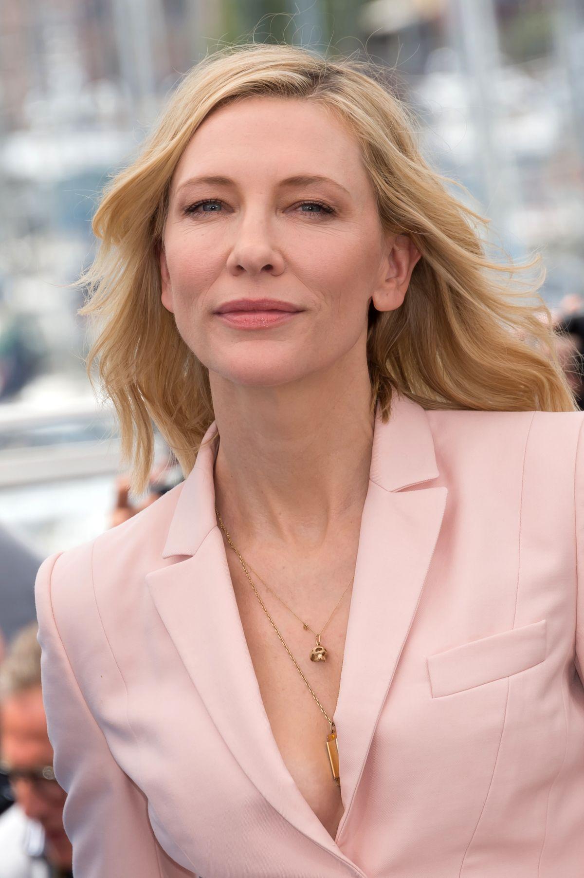 Cate Blanchett Filme