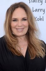 CATHERINE BACH at George Lopez Golf Classic Pre-party in Brentwood 05/06/2018