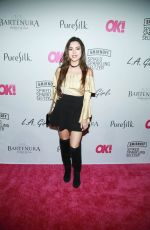 CATHERINE COLLE at OK! Summer Kickoff in New York 05/15/2018
