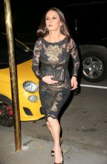 CATHERINE ZETA JONES Night Out in New York 05/21/2018