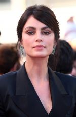 CATRINEL MARLON at Ash is Purest White Premiere at Cannes Film Festival 05/11/2018
