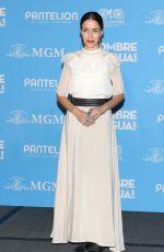 CECILIA SUAREZ at Overboard Photocall in Mexico City 05/07/2018