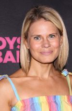 CELIA KEENAN-BOLGER at The Boys in the Band 50th Anniversary Celebration in New York 05/30/2018