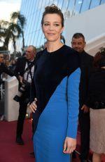 CELINE SALLETTE at Sink or Swim Premiere at 2018 Cannes Film Festival 05/13/2018
