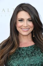 CERINA VINCENT at George Lopez Golf Classic Pre-party in Brentwood 05/06/2018