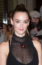 CHARLOTTE LE BON at Dior Dinner at JW Marriott Hotel in Cannes 05/12/2018