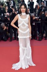 CHERYL COLE at Ash is Purest White Premiere at Cannes Film Festival 05/11/2018