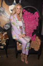 CHLOE MEADOWS at Missguided New Fragrance Launch Party in London 05/16/2018