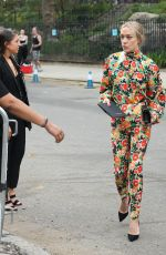 CHLOE SEVIGNY Arrives at Prada Event in New York 05/04/2018