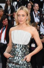 CHLOE SEVIGNY at Everybody Knows Premiere and Opening Ceremony at 2018 Cannes Film Festival 05/08/2018