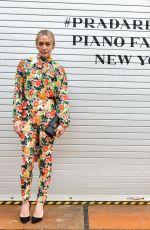 CHLOE SEVIGNY at Prada Resort: 2019 Show in New York 05/04/2018