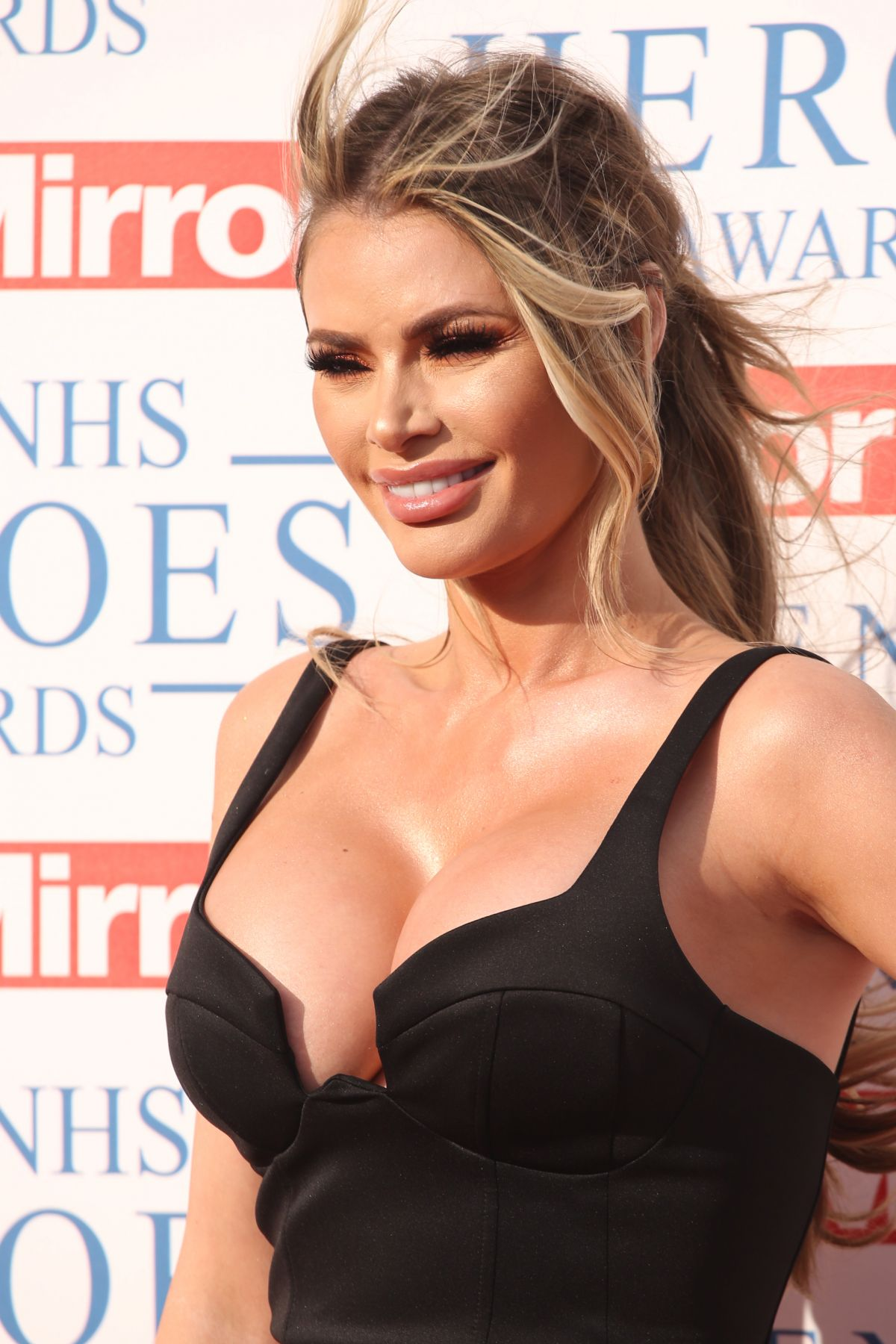 Chloe Sims Nude Photos 54