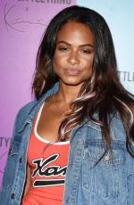 CHRISTINA MILIAN at Prettylittlething x Karl Kani Event in Los Angeles 05/22/2018