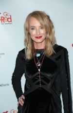CHYNNA PHILLIPS at 3rd Annual Rock the Red Music Benefit in Hollywood 05/17/2018