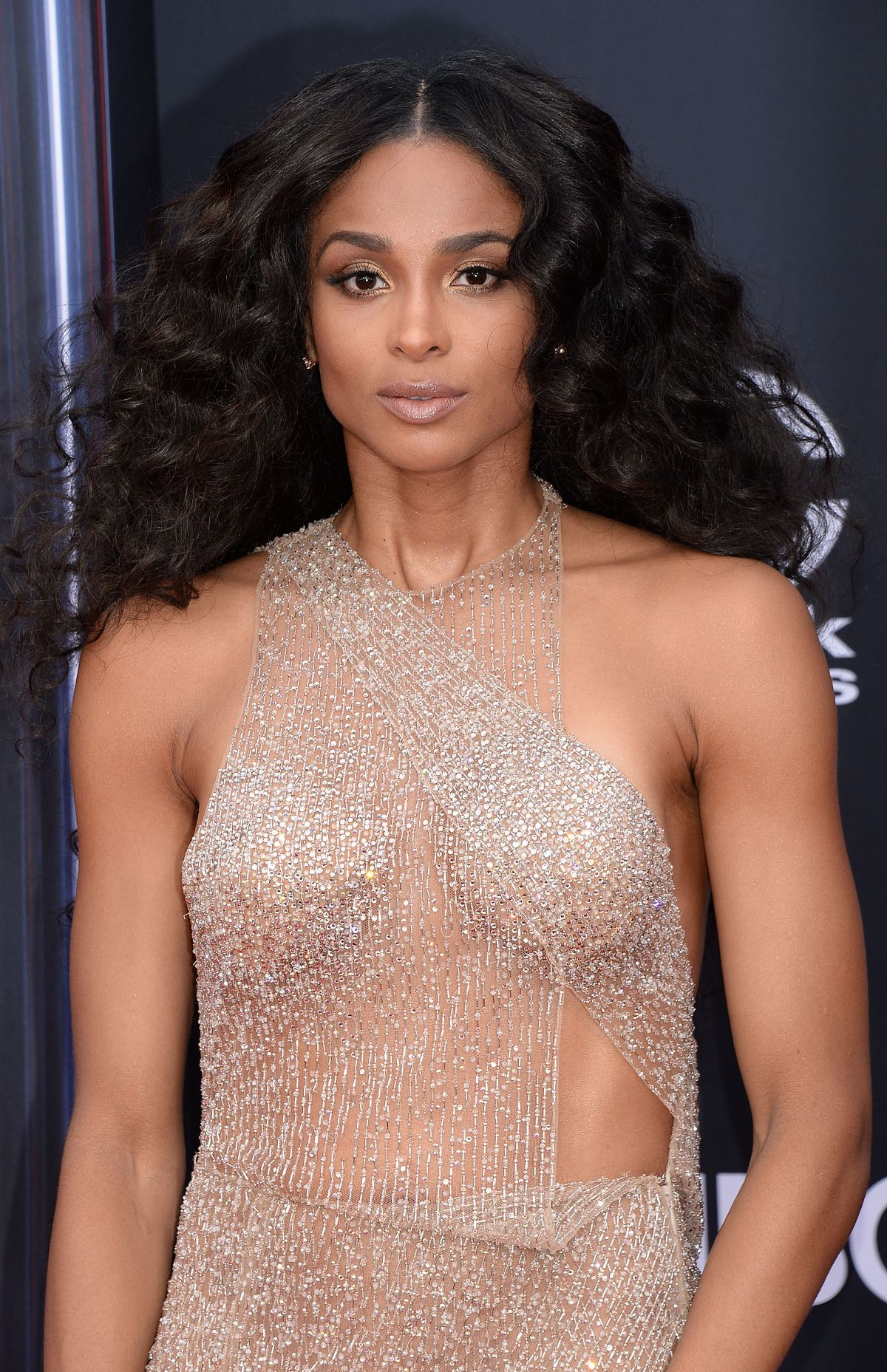 Ciara In Instyle Magazine April 2019 Issue: CIARA At Billboard Music Awards In Las Vegas 05/20/2018