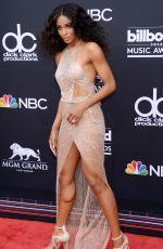 CIARA at Billboard Music Awards in Las Vegas 05/20/2018